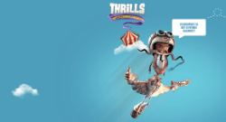 Thrills screen 1